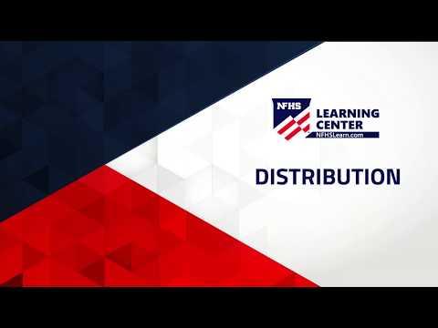 Distribution latest