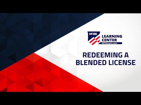Redeem blended latest