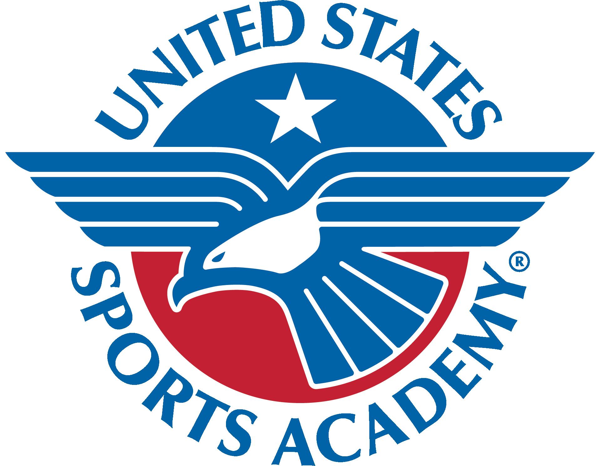 Sports acedmy logo