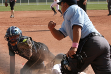 Medium umpiring softball course image