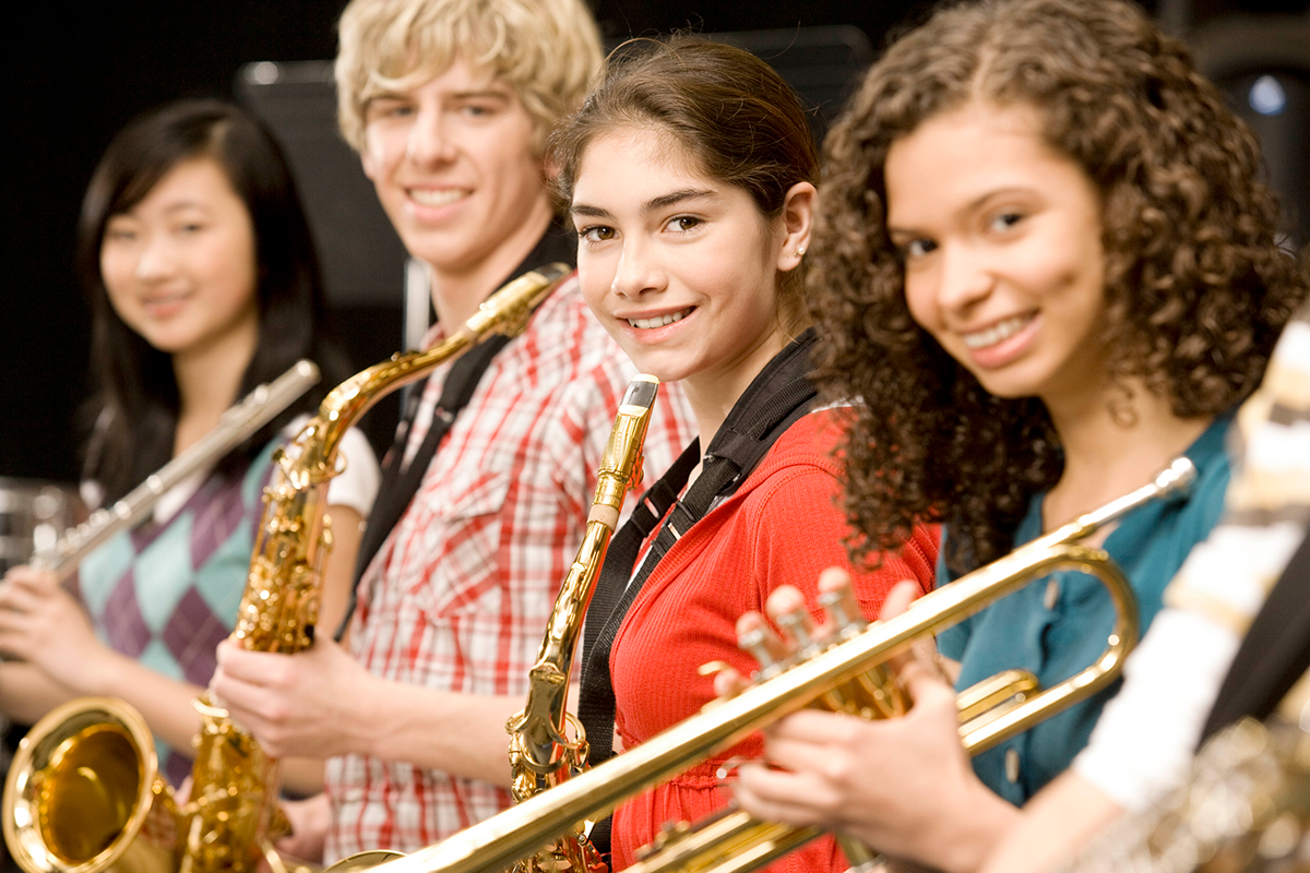 Free online teen music