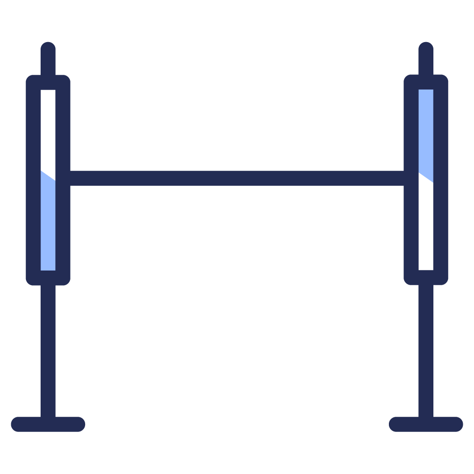 Coaching pole vault 2x