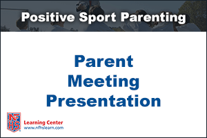Parentmeetingpresentation